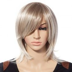 Wigs For Black And White Women | Cheap Lace Front Wigs Online Sale At Wholesale Prices | Sammydress.com Page 89
