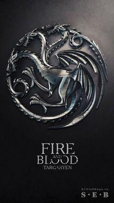 Game of Thrones - House Targaryen