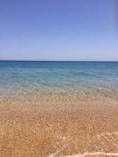 TBT Kefalonia Skala beach Greece <3