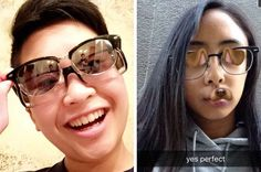 39 Life Problems People Who Don't Wear Glasses Will Never Understand Glasses Meme, Eyes Watering, Then And Now Photos, Photo Negative, Four Eyes, Life Problems, Wearing Glasses, Sunglasses Women, Memes