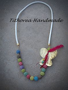 Tithorea Handmade