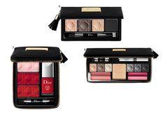 Maquiagem Dior Holiday!