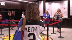 Local youth hockey moms learn about concussion awareness at A Step aHead's annual Mom's Night at the United Center. Youth Hockey, Hockey Mom, United Center, The Unit, Night, Sports, Hs Sports, Sport