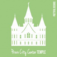 Provo City Center Temple Utah LDS Mormon Clip Art png eps svg Vector by ILoveToSeeTheTemple on Etsy Payson Temple, Splash Images, Lds Art, Cricut, Lds Church, Church Ideas, Lds Mormon, Silhouette Images, Lds Temples