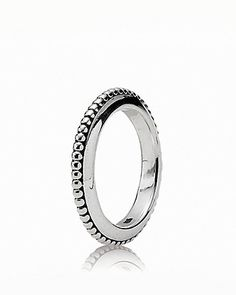 PANDORA Ring - Sterling Silver Hopi | Bloomingdale's