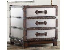 Hooker Furniture Melange Bondurant Accent Chest 638-50025