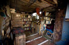 attic nooks
