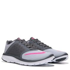 Nike Women's FS Lite Run 3 Running Shoe Shoe