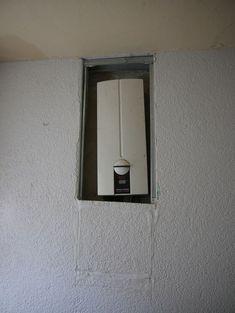 Bathroom Medicine Cabinet, New Homes