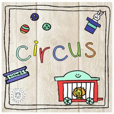 Compleet thema   Thema CIRCUS