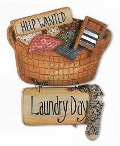 20 Ways To Save Money on Laundry Expenses. Practical tips and recipes anyone can use!