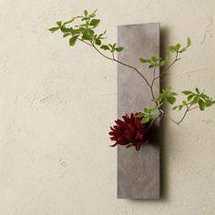 kanagu-store.com — on the wall mini 壁掛けフラワーベース
