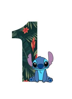 Disney Stitch, Lilo Stitch, Lelo And Stitch, Luau Birthday, Disney Birthday, 1st Birthday Parties, Party Layout, Diy Screen Printing, Party Themes For Boys