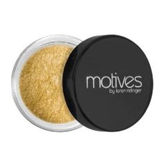 Motives® Paint Pot Mineral Eye Shadow from Market America at SHOP.COM