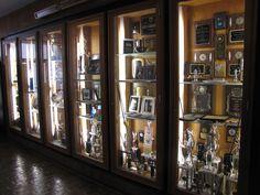 8 Best Trophy Cases Images On Pinterest