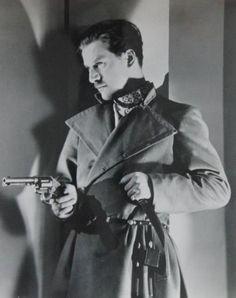 Anton Walbrook.