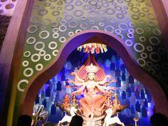 Durga Puja, Kolkata, 2014