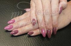 Spitzige Nägel – Naildesign | Nailart by My Nice Nails GmbH