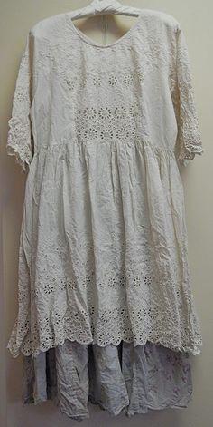 MP dress