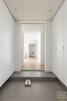 Exterior Design, Interior And Exterior, Studio Interior, My Room, Decoration, Entrance, Doors, House, Furniture