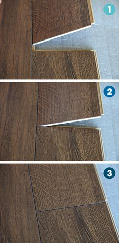 do it yourself floating laminate floor