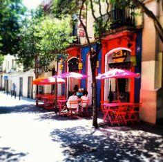 Cantina Machito | Torrijos, 47 Gràcia | Restaurants i cafès - Time Out Barcelona