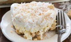 13 No-bake desserts you can enjoy all summer