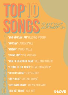 Christian Music Playlist, Christian Music Quotes, Christian Songs List, Christian Music Artists, Jesus Music, Gospel Music, Music Songs, Pop Playlist, Playlist Ideas