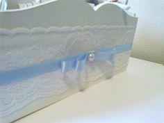 Kit Toalete para casamento (com itens)  R$ 85.00