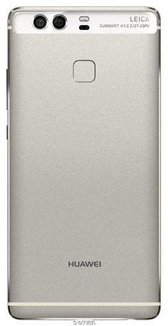 3cbd33161266c Interesante  Se confirma que el Huawei P9 contará con lentes Leica Celulares  Nuevos