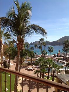 CABO, The ultimate vacation spot.