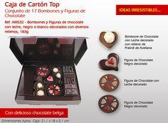 ¡Celebra el Carnaval con un delicioso chocolate, chocolate!