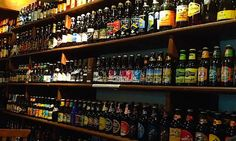 Beer Guide - Features - Bars & Pubs - Time Out Rio de Janeiro