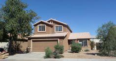 2033 N 87TH Drive, Phoenix, AZ 85037 - Desert Dream Realty