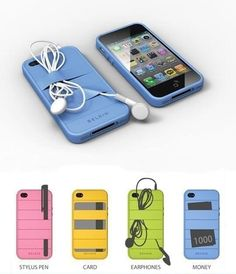 for when I get an iPhone...nope
