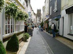 Darthmouth UK