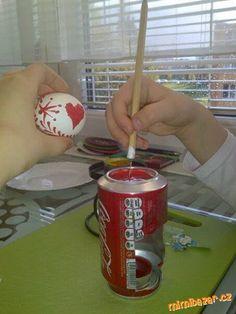 Hand made Drop Pull Easter Egg Designs, Easter Ideas, Diy Pet, Egg Tree, Wood Burning Art, Egg Decorating, Art Tutorials, Easter Eggs, Decoupage