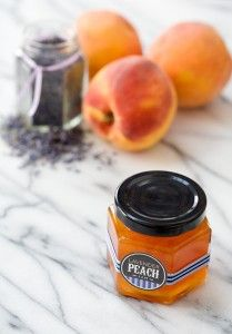 Peach Lavender Jam - Sounds good enough. Might have to give it a go.