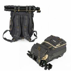 Driftwood Dslr Slr Camera Shoulder Bag Backpack 109