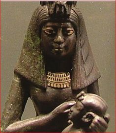 The African Nile Valley Civilization (Unveiling of a hidden Black/African History) Ancient Egypt Pharaohs, Ancient Egyptian Art, Ancient History, Egyptian Crafts, Kemet Egypt, Egyptian Women, Ancient Aliens, Ancient Greece, African Tribes