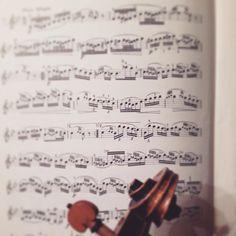 It looks easier than you think. #sheetmusic #études #music #violinmusic #violin #violino #violinist #violinsolo #violinlife #violinsofinstagram #musician #motivation #practice #practicehermit #practicejournal #practicechallenge #practicemakesperfect #lifeofamusician #instaviolin #instaviolinist #simplyforstrings #bestmusicshots #rehearsal #workhard #strings #stringinstrument #stringedinstrument by dchazzy