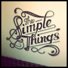 Hand drawn type tattoo design concept by lanceenjoyscereal, via Flickr