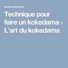 Technique pour faire un kokedama - L'art du kokedama Art, Bouquets, Garden, Japanese Gardens, Lawn And Garden, Art Background, Garten, Bouquet, Kunst