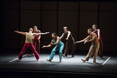 Mark Morris Dance Group - Excursions Tour - Sunday, October 19th, 2014 @ 7pm - Mark Morris Dance Group enthralls critics, dance enthusiasts and novices alike with its amazing technical expertise, unique artistry and its signature use of live music. Mark Morris has had a profound impact on the dance world since he burst onto the scene in 1980 and continues to create important new works with a singular ability to combine beautiful music, graceful movement and delicious wit.