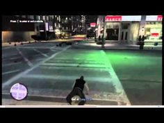 GTA IV Car-mageddon - if this video by Criken doesn't make you laugh by the end, you have no soul.  The part with the baggage cart gets me every time.