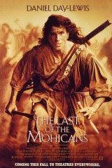 Lev Stepanovich: MANN, Michael. El último mohicano (1992)