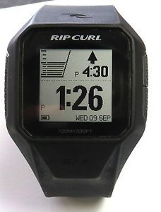 RIP-CURL-A1111-SURF-SEARCH-GPS-WATCH-ULTIMATE-TIDE-WATCH - Achieve your workout goals with the help of a gps tracker to measure all things exercise: topsmartwatchesonline.com