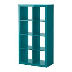 Bookshelf from ikea