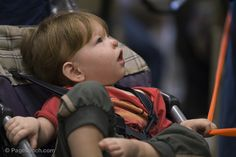 Project Homeless Connect 2012, via Flickr. We forget there are homeless children in the U.S.