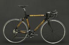 Fabricante argentino investe no bambu como material na fabricação de bicicletas | MTB Brasília